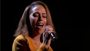 Wanneer is de finale van Glennis Grace in America's Got Talent te zien?
