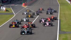 Hoe laat en op welke zender is de Formule 1 GP van Oostenrijk op tv?
