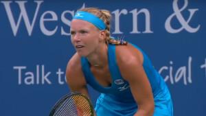 Hoe laat is Kiki Bertens op de US Open 2019 live op tv?