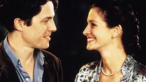 Romantische klassieker Notting Hill zie je donderdag 5 augustus op Net5