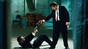 IJzersterke debuutfilm Reservoir Dogs van Quentin Tarantino zie je dinsdag op RTL 7