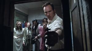 IJzingwekkende horrorfilm The Conjuring 2 zie je zaterdag op Veronica