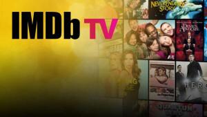 IMDb tv met gratis aanbod films en series naar Europa