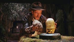 Indiana Jones-reeks start maandag op Net 5 met topfilm Raiders of the Lost Ark