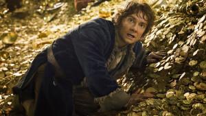 Indrukwekkende film The Hobbit: The Desolation of Smaug dinsdag te zien op RTL 7