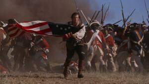 Indrukwekkende film The Patriot vanavond op RTL 7