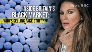 Inside the Black Market: waar komen onze nepspullen vandaan?