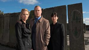 Inspector Banks seizoen 4 gaat donderdag van start op NPO 1