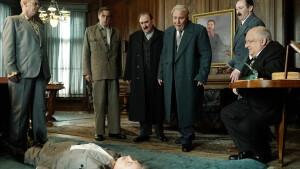 Briljante comedy The Death of Stalin vrijdag te zien op Canvas