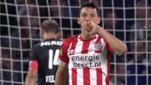 Internazionale - PSV live op tv