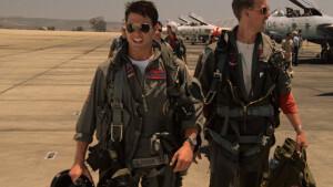 Jaren 80-klassieker Top Gun zie je maandag 6 juli op Net 5