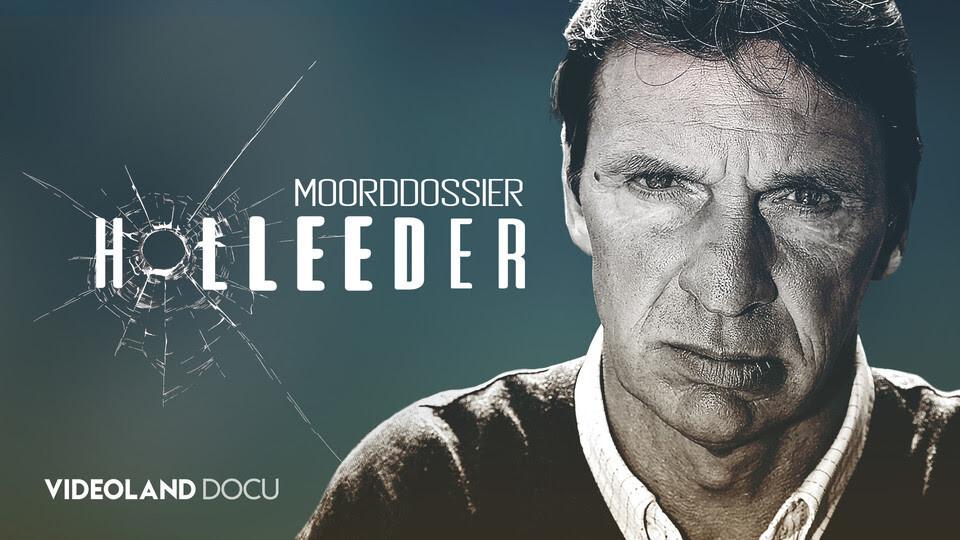 John van den Heuvel komt met documentaire Moorddossier Holleeder