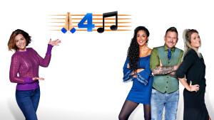 Johnny de Mol, Sanne Hans en Soundos in nieuw seizoen Thank You For The Music