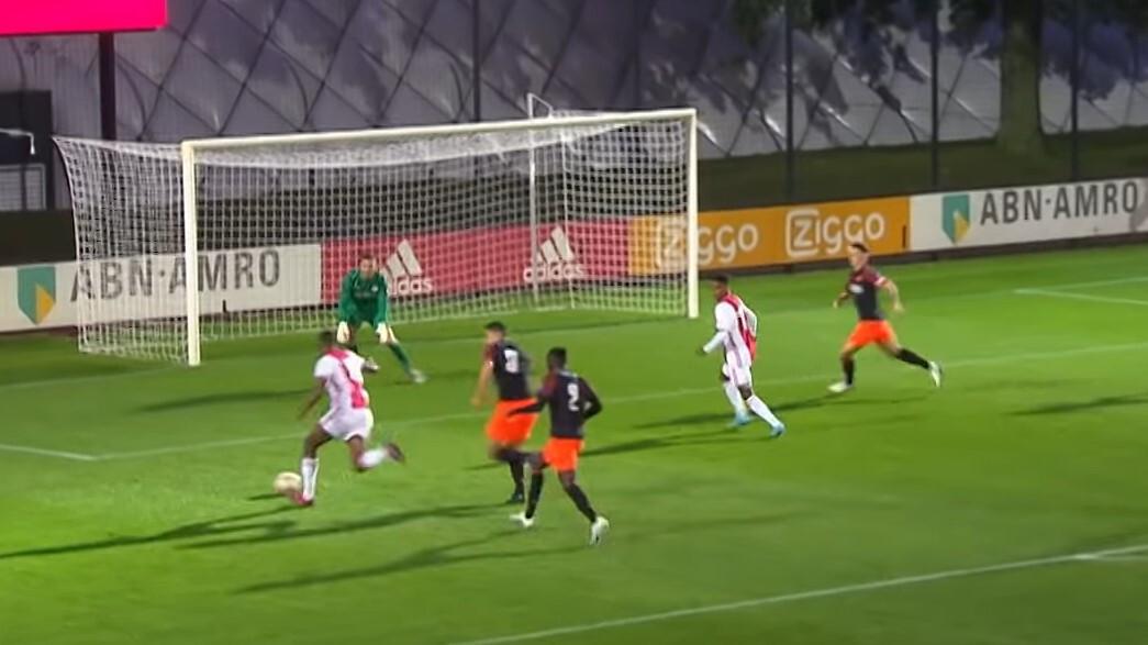 Jong Psv Jong Ajax Live Op Tv In Keuken Kampioen Divisie