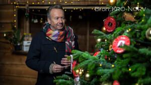 Joris' Kerstboom vanaf zaterdag 14 december weer te zien op NPO 2