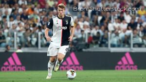 Juventus - Lokomotiv Moskou live op tv (Champions League)