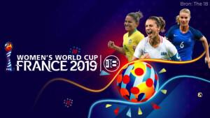 Kijkcijfers dinsdag: halve finale Engeland - Verenigde Staten grootste kijkcijfersucces
