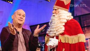 Kijkcijfers donderdag: Sint & Paul Pakken Uit! grote hit op pakjesavond