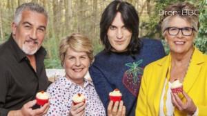 Kijkcijfers donderdag: The Great British Bake-off winnaar op primetime