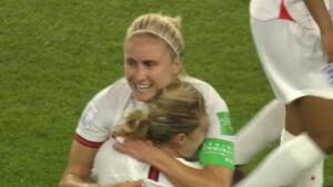 Kijkcijfers donderdag: WK-wedstrijd Noorwegen Engeland winnaar op primetime