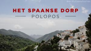 Kijkcijfers maandag: Het Spaanse Dorp: Polopos begint met half miljoen kijkers