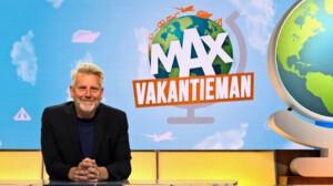Kijkcijfers maandag: Sybrand Niessen scoort met MAX Vakantieman