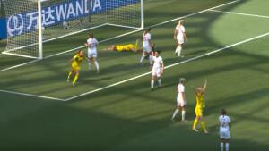 Kijkcijfers zaterdag: 1,3 miljoen kijkers voor troostfinale WK Damesvoetbal