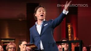 Kijkcijfers van zondag: Maestro richting 2 miljoen. Zondag met Lubach verliest kijkers