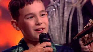Kijkcijfers vrijdag: 1,6 miljoen kijkers zien Silver finale The Voice Kids winnen