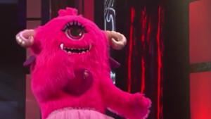 Kijkcijfers vrijdag: Masked Singer wederom enorm populair. Dance Dance Dance zakt weg.