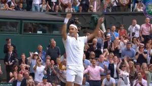 Kijkcijfers vrijdag: veel kijkers voor Wimbledon en Tour de France