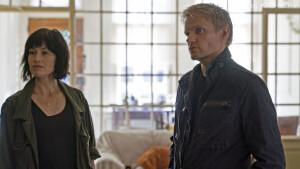 Kijkcijfers woensdag: Detective Van Der Valk sluit af met 843.000 kijkers