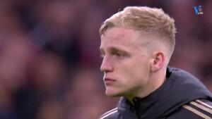 Kijkcijfers woensdag: dramatisch verlies Ajax trekt 5,3 miljoen kijkers