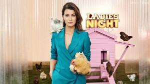 Kijkcijfers woensdag: Ladies Night wint 'talkshowoorlog' van Beau