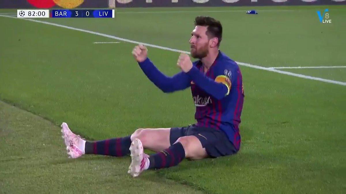 Kijkcijfers woensdag: overwinning Barcelona trekt meeste kijkers