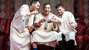 Kijkcijfers woensdag: Ramadan Conference valt net buiten top 10