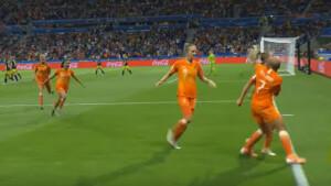 Kijkcijfers woensdag: Ruim 5 miljoen kijkers voor winnende Oranje Leeuwinnen