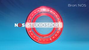 Kijkcijfers zaterdag 20-4: Studio Sport verslaat alle entertainmentprogramma's