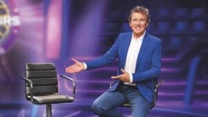 Kijkcijfers zaterdag: Bankgiro Miljonairs populairste entertainmentprogramma