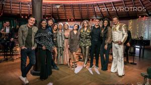 Kijkcijfers zaterdag: Beste Zangers meest populaire entertainmentshow