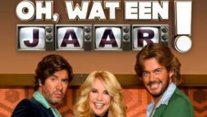 Kijkcijfers zaterdag: Ik Vertrek en RTL 4-entertainment populair