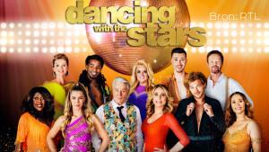 Kijkcijfers zaterdag: Ingekort Dancing With The Stars trekt meer kijkers