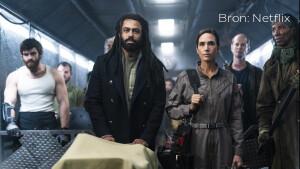 Kijktips voor Netflix (week 4): Snowpiercer, Suits, The White Tiger en meer