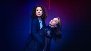Killing Eve keert terug op tv met seizoen 2