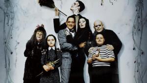 Klassieker The Addams Family zie je zondag 20 september op Comedy Central