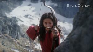 Komt Disney's peperdure film Mulan later dit jaar gratis op Disney+?