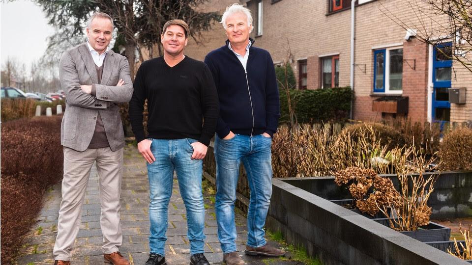 Kopen Zonder Kijken nieuw programma Martijn Krabbé