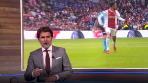 Laatste speelronde Eredivisie live op tv