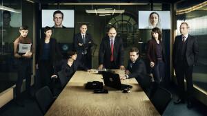 Le Bureau des Légendes seizoen 5 vanaf maandag 25 mei te zien op Canvas