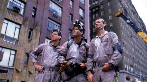 Legendarische comedy Ghostbusters zaterdag te zien op Veronica